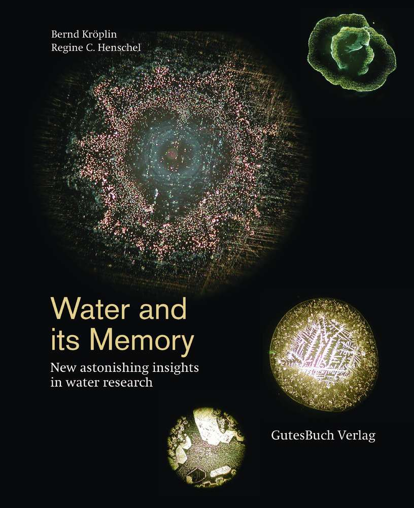 ebook water and its memory the world in a drop